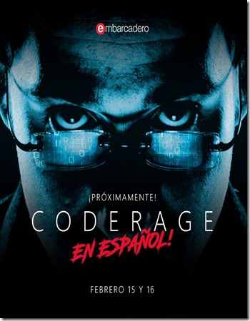 Coderage_XII_Español