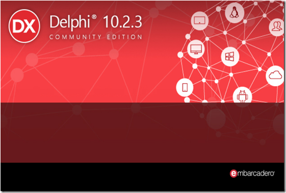 Delphi_10.2.3_CE_Splash